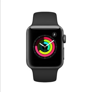 Apple Watch Series 3 38M Pre-Owned
